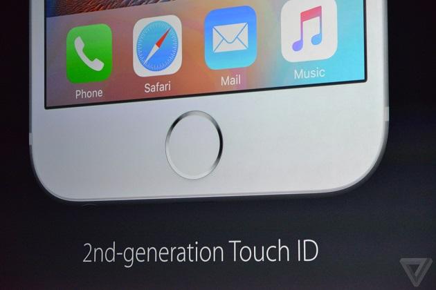 Apple chính thức giới thiệu iPhone 6S, iPad Pro - Ảnh 6