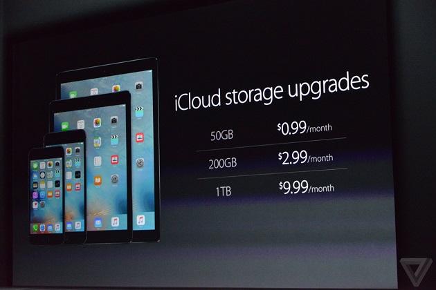 Apple chính thức giới thiệu iPhone 6S, iPad Pro - Ảnh 3