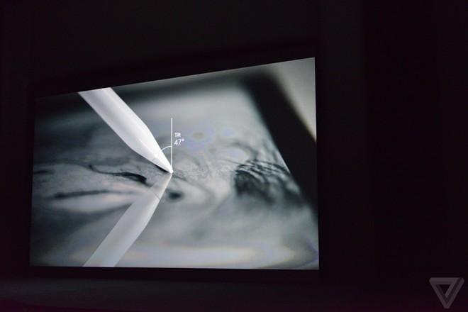 Apple chính thức giới thiệu iPhone 6S, iPad Pro - Ảnh 14