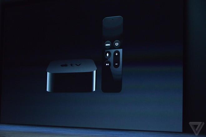 Apple chính thức giới thiệu iPhone 6S, iPad Pro - Ảnh 10
