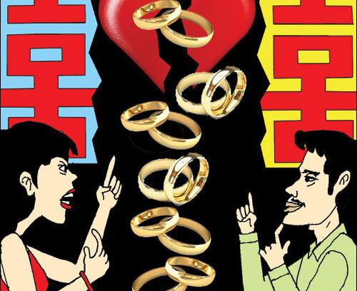 Thủ tục ly hôn: Của hồi môn là tài sản chung hay riêng? - Ảnh 1