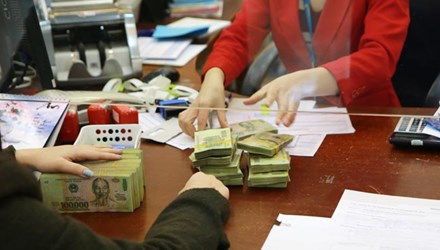 Doanh nghiệp chậm nộp thuế: Tiền phạt được tính thế nào? - Ảnh 1