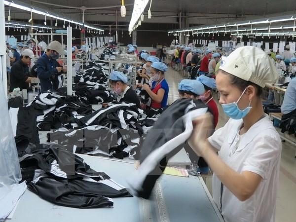 Kim ngạch xuất khẩu của cả nước trong 9 tháng qua tăng 9,6% - Ảnh 1