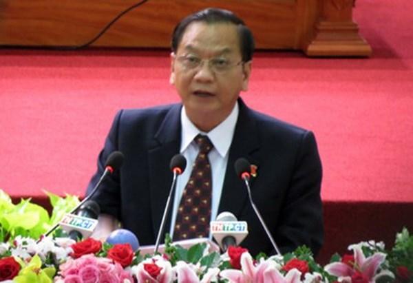 Ông Trần Quốc Trung được bầu làm Bí thư Thành ủy Cần Thơ - Ảnh 1