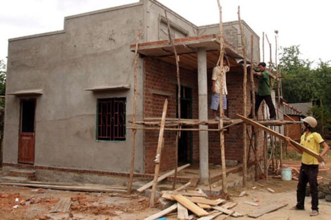 Hộ nghèo được hỗ trợ nhà ở như thế nào? - Ảnh 1