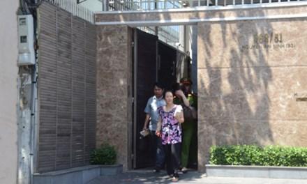 Nữ đại gia lừa đảo 400 tỷ, dùng tiền đi mua nhà Singapore - Ảnh 1