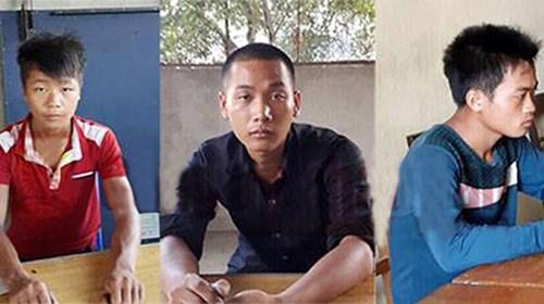 Nữ sinh 16 tuổi bị người tình trên Facebook lừa bán sang Trung Quốc - Ảnh 1