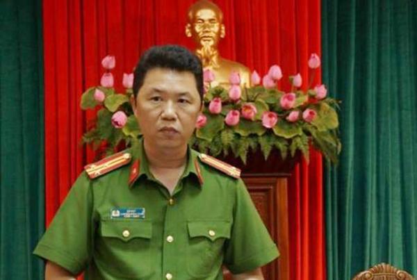 Hà Nội đã thí điểm phần mềm quản lý gái mại dâm - Ảnh 1