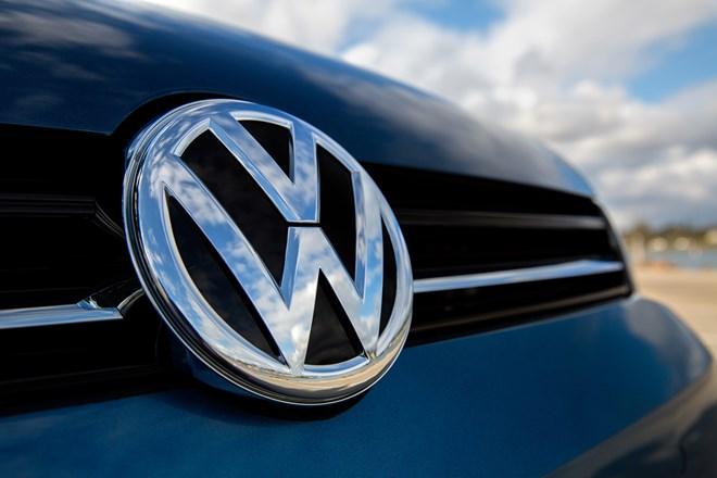 """Volkswagen chi """"khủng"""" để dàn xếp bê bối khí thải - Ảnh 1"""