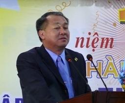 """Vụ Ngân hàng Xây dựng: 17 giám đốc giúp Phạm Công Danh """"rút ruột"""" 6.630 tỷ - Ảnh 1"""