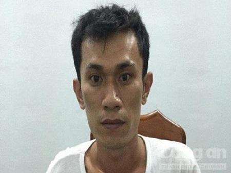 Một đối tượng truy nã bị bắt nhờ tin báo trên Facebook - Ảnh 1