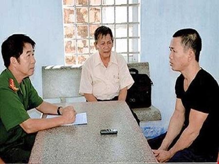 Truy tố đối tượng khiến ông Huỳnh Văn Nén bị oan - Ảnh 1
