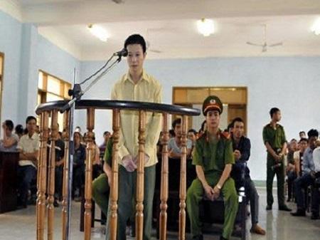 Y án chung thân kẻ giết 4 người ở Gia Lai - Ảnh 1