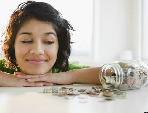 Cách quản lý tài chính cá nhân cho người mới đi làm - Ảnh 1
