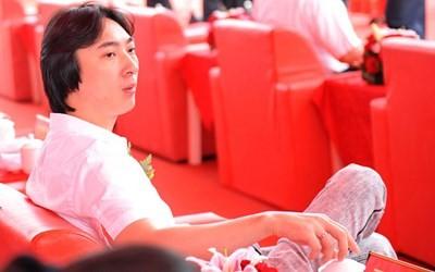 Những cậu ấm nhà đại gia Trung Quốc: Nhóm người đáng ghét nhất - Ảnh 1