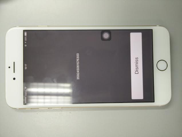 Chủ chiếc iPhone 6 Plus 'tố' FPT Shop không tôn trọng khách hàng - Ảnh 4