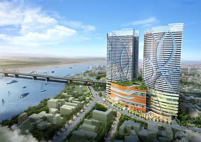 Mẹo hay chọn nhà chung cư khu vực quận Long Biên (Hà Nội) - Ảnh 1