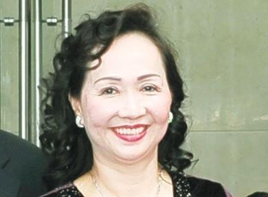 Tài sản khủng của nữ đại gia quyết định đập bỏ Thuận Kiều Plaza - Ảnh 2