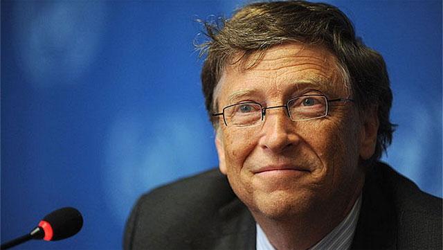 Những bí mật thú vị về tỷ phú Bill Gates - Ảnh 2