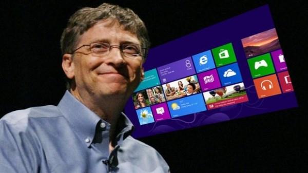 Những bí mật thú vị về tỷ phú Bill Gates - Ảnh 1
