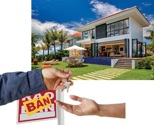 Bí quyết để bán nhà nhanh và được giá nhất - Ảnh 2