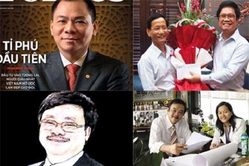 Việt Nam sẽ có 3 tỷ phú Đô la, giới siêu giàu tăng nhanh nhất thế giới - Ảnh 1