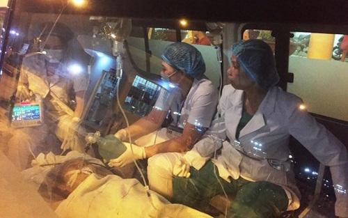 Vụ mẹ con sản phụ tử vong ở Tiền Giang: Gia đình đề nghị xử lý hình sự - Ảnh 1