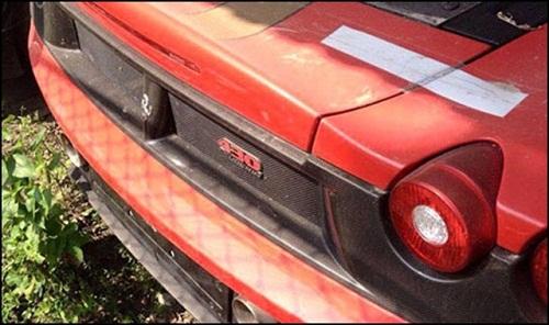 """Số phận 144 chiếc siêu xe tiền tỷ của đại gia Dũng """"mặt sắt"""" - Ảnh 5"""