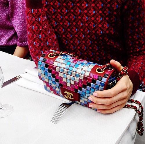 Chanel giảm giá túi xách ở một số nước, trong đó có Việt Nam - Ảnh 2