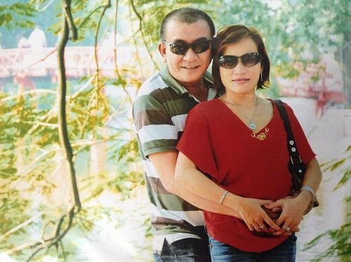 Những đại gia Việt dính cú lừa cả tình lẫn tiền - Ảnh 2
