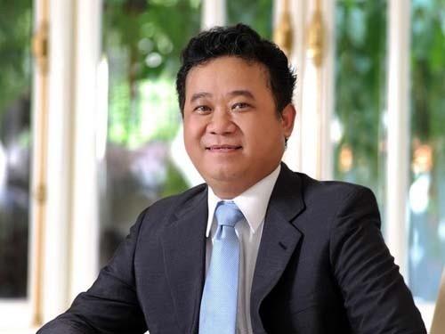 Nhà đại gia Đặng Thành Tâm: Cha lâm nợ nghìn tỷ, con siêu giàu - Ảnh 1