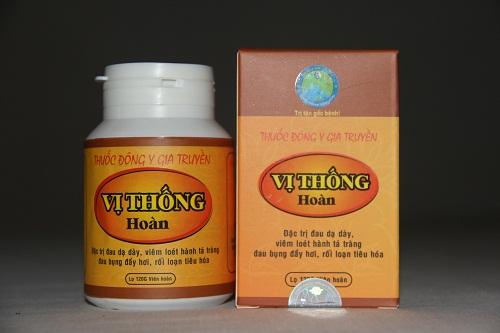 """Lương y Phạm Trọng Hùng và bài thuốc """"hay"""" chữa bệnh dạ dày, tá tràng - Ảnh 3"""