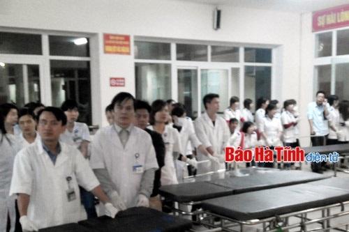 Sập giàn giáo Formosa Hà Tĩnh: Ít nhất 14 người tử vong - Ảnh 4