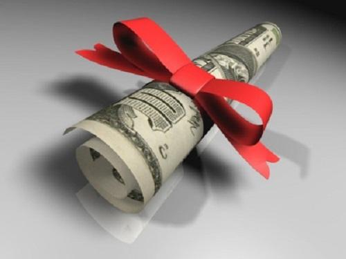 100 triệu gửi ngân hàng thì được nhận lãi bao nhiêu? - Ảnh 1
