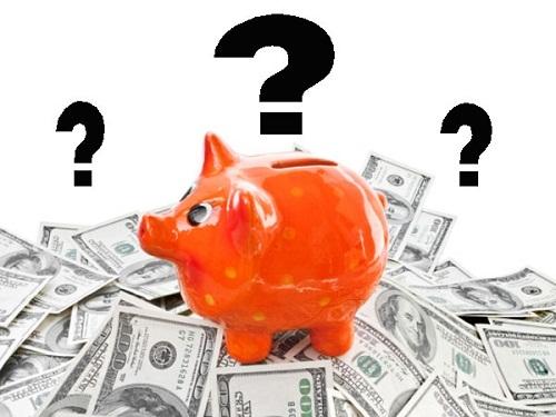 """Gửi tiền tiết kiệm tại ngân hàng: Những lưu ý """"bỏ là thiệt"""" - Ảnh 1"""