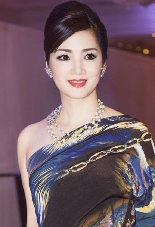 """Những """"đóa hồng nghìn tỷ"""" rực rỡ nhất giới kinh doanh Việt - Ảnh 6"""