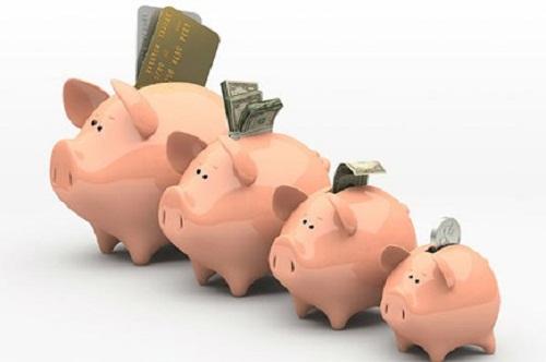 Có bao nhiêu tiền thì nên gửi ngân hàng? - Ảnh 1