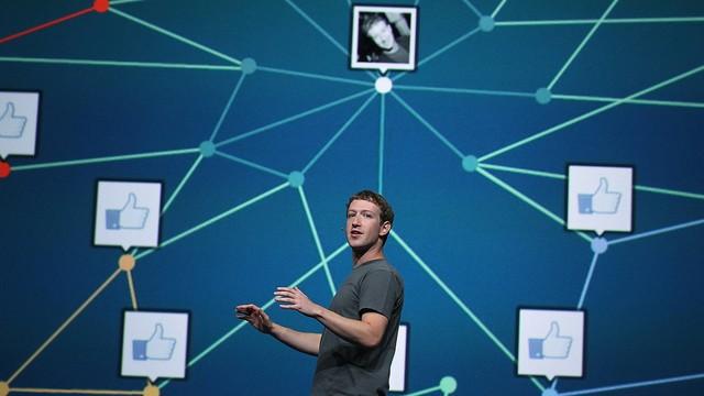 """Facebook công bố 3 thay đổi lớn khiến người dùng """"khóc thét"""" - Ảnh 1"""