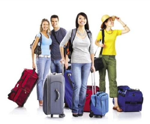Cách chọn vali phù hợp cho chuyến du lịch 30/4-1/5 - Ảnh 1