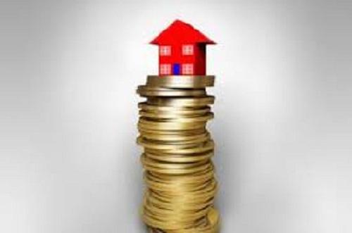 Thu nhập bao nhiêu thì nên vay tiền ngân hàng mua nhà? - Ảnh 1