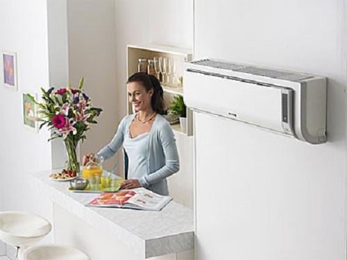 Cách lắp điều hoà nhiệt độ hợp phong thuỷ để sức khỏe tốt, nhiều may mắn - Ảnh 4