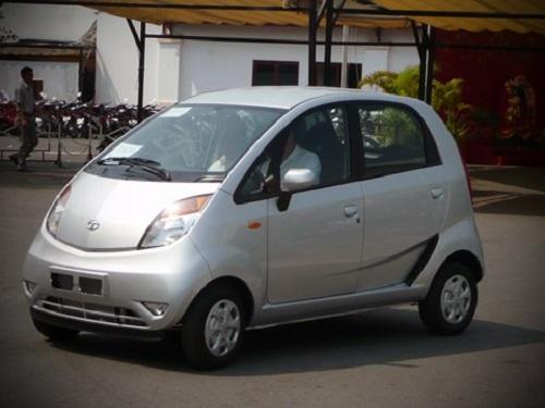 Ô tô giá 100 triệu sắp được lắp ráp tại Việt Nam? - Ảnh 2