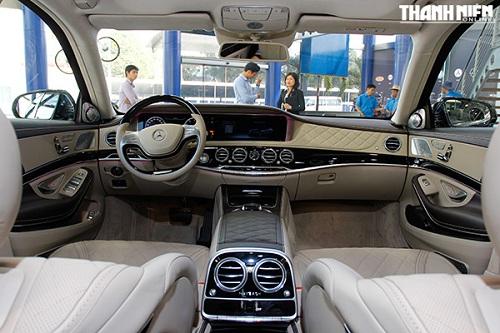 Đại gia Việt bỏ 100 tỷ mua 10 Maybach S600: Chịu chơi nhất thế giới - Ảnh 2