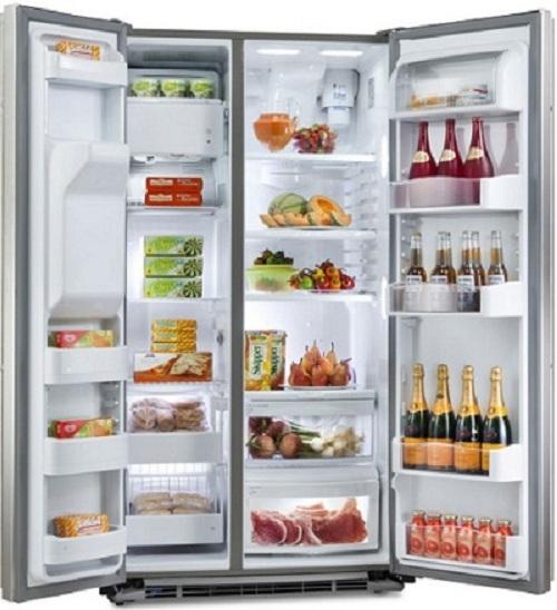 Cách chọn tủ lạnh tốt nhất, tiết kiệm điện nhất - Ảnh 2