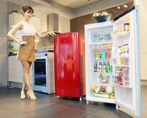 Cách chọn tủ lạnh tốt nhất, tiết kiệm điện nhất - Ảnh 1