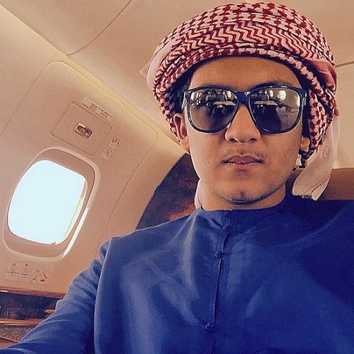 """Bật mí cuộc sống của """"thiếu gia"""" đẹp trai, giàu nhất nhì xứ Dubai - Ảnh 2"""