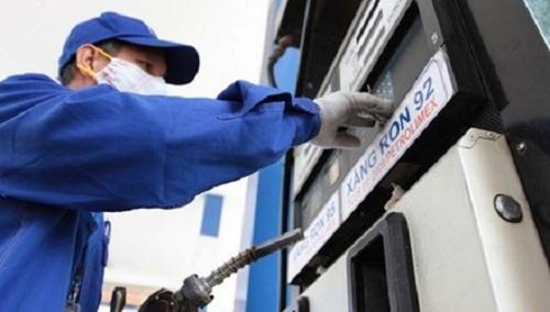 """Giá xăng dầu: Vì sao qua kỳ điều chỉnh vẫn """"án binh bất động""""? - Ảnh 2"""