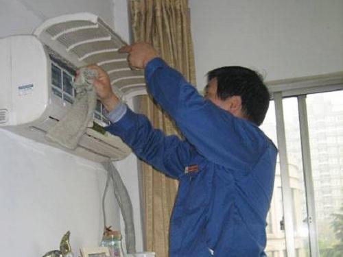 Cách tự vệ sinh điều hòa nhiệt độ sạch hơn cả chuyên gia - Ảnh 1