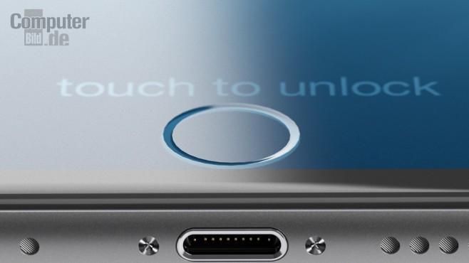 iPhone 7 đẹp mê ly trong ý tưởng của nhà thiết kế người Đức - Ảnh 8