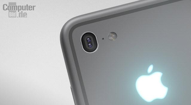 iPhone 7 đẹp mê ly trong ý tưởng của nhà thiết kế người Đức - Ảnh 5